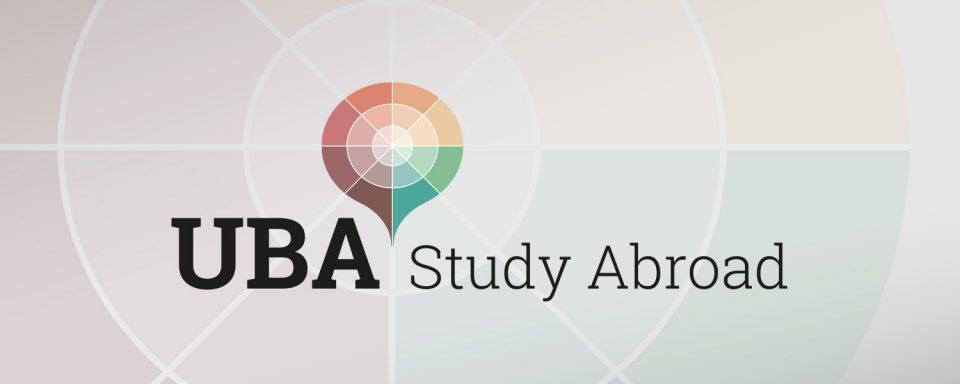 Uba Study Abroad presentación 01