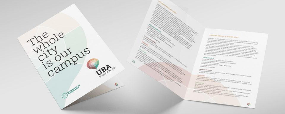 Uba Study Abroad presentación 03