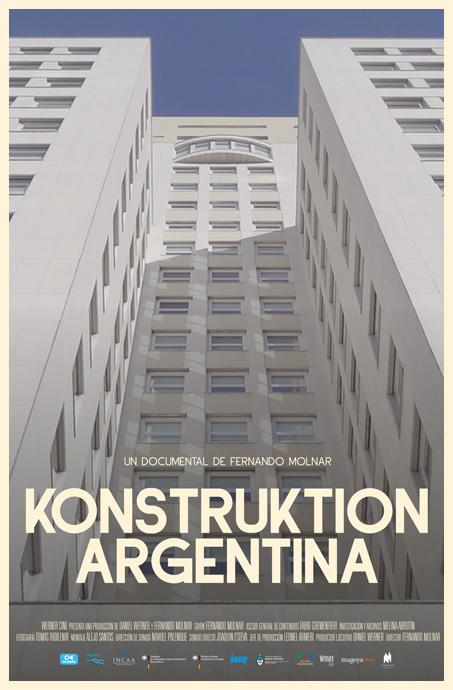 Konstruktion Argentina | Película