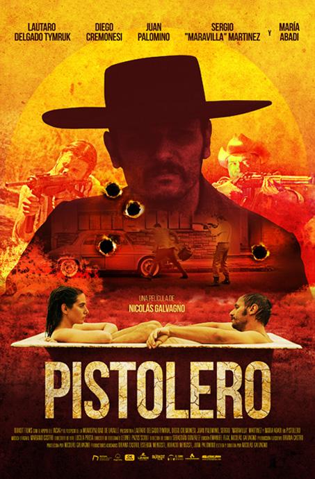 Pistolero | Película
